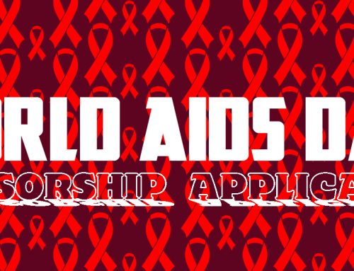 World AIDS Day 2019 Sponsorship Applications
