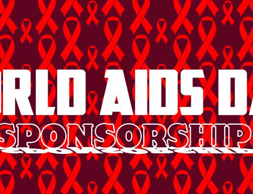 World AIDS Day 2019 Sponsorship