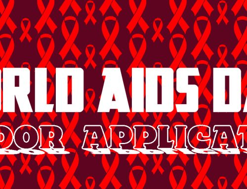 World AIDS Day 2019 Vendor Application