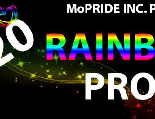 Rainbow Prom 2020